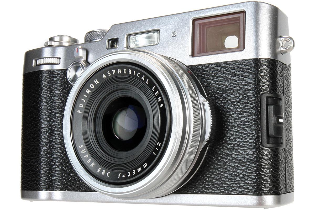 Fujifjilm X100F