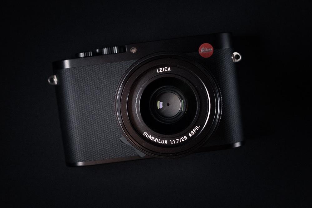 Leica Q Kamera