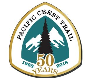 Pacific Crest Trail Tattoo, My Pacific Crest Trail Tattoo