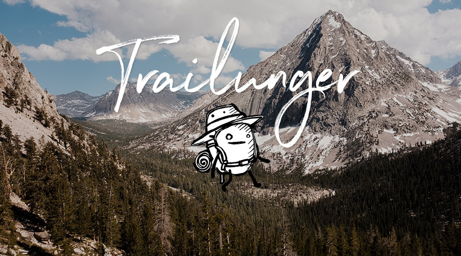 Welcome to Trailhunger!, Welcome to Trailhunger!