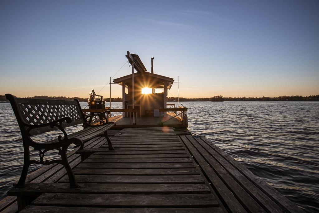 Skåneleden SL1: Kustleden (Coast to Coast)