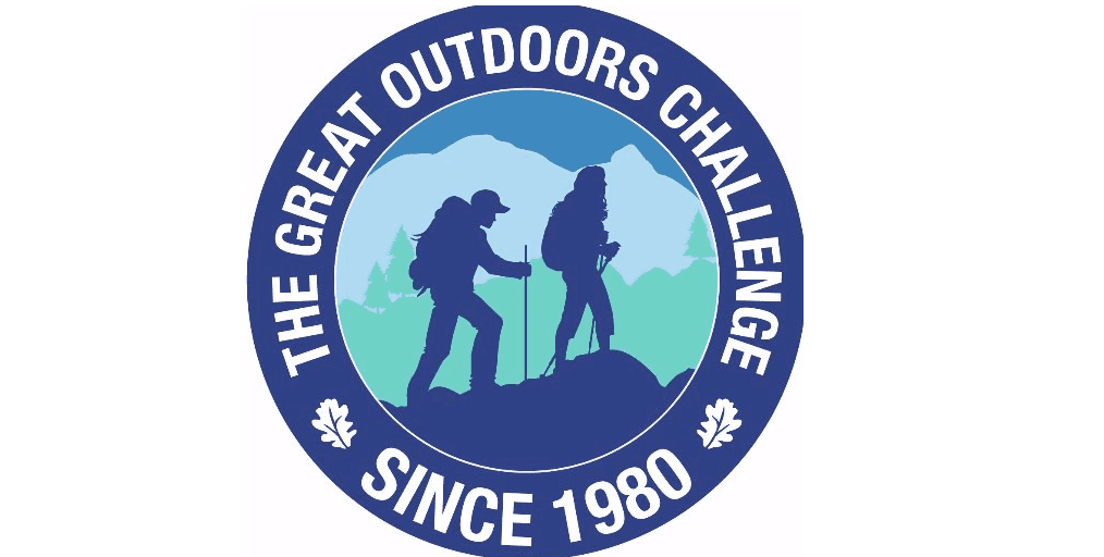 I am doing the The Great Outdoor Challenge 2020 (TGO)