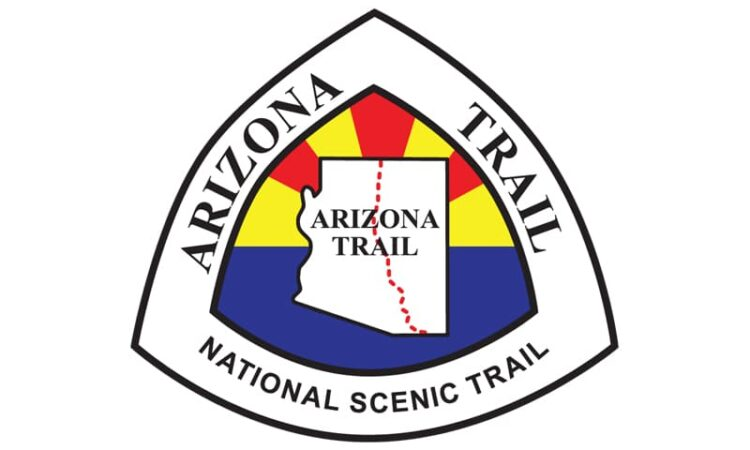 I am hiking the Arizona Trail