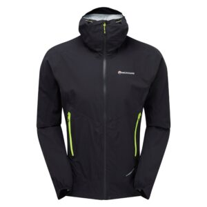 The Montane Minimus Rain Jacket - This is my hiking gear for 2020