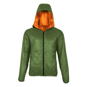 Enlightened Equipment Torrid APEX Jacket - This is my hiking gear for 2020